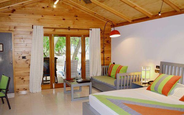 Hotel Meeru Island Resort, Atol Severní Male, letecky, plná penze3