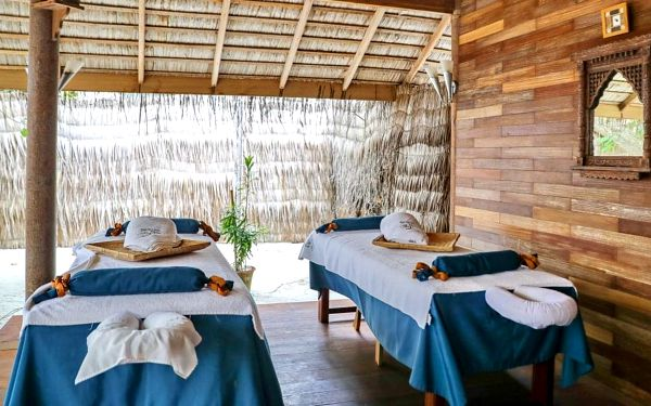 Hotel Diamonds Thudufushi, Jižní Ari Atol, letecky, all inclusive4