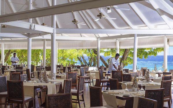 Hotel Diamonds Thudufushi, Jižní Ari Atol, letecky, all inclusive5