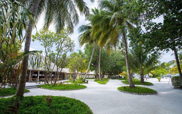 Hotel Meeru Island Resort, Atol Severní Male, letecky, plná penze4