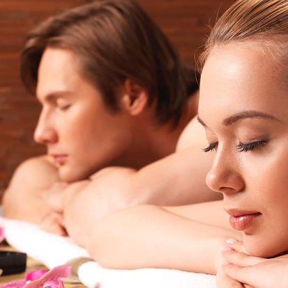 Thajská párová masáž: tradiční, tygří i relaxační