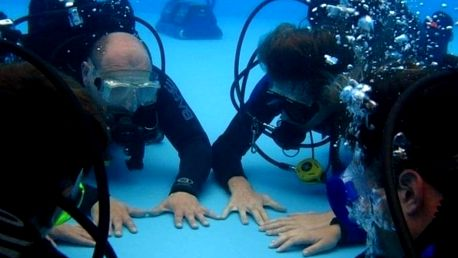 Potápěčský kurz