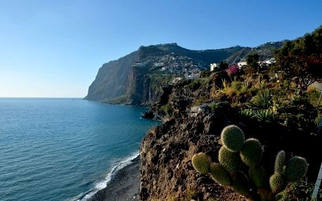 Portugalsko - Madeira letecky na 4-15 dnů