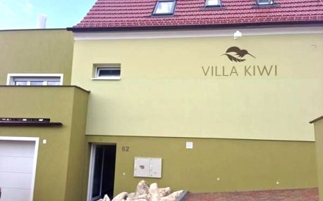 Mikulov, Jihomoravský kraj: Villa Kiwi