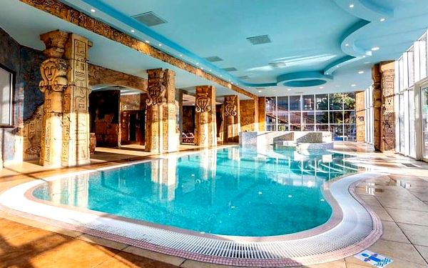 Hotel Imperial Resort, Burgas, letecky, ultra all inclusive2