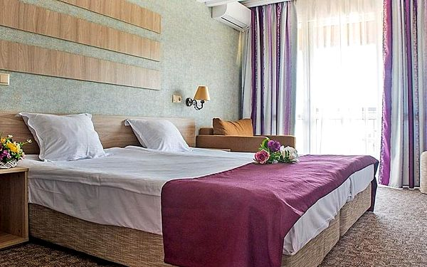 Hotel Imperial Resort, Burgas, letecky, ultra all inclusive5