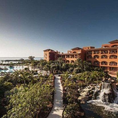 SHERATON FUERTEVENTURA BEACH, GOLF AND SPA RESORT, Fuerteventura, Kanárské ostrovy, Fuerteventura