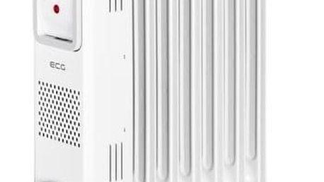 ECG OR 1570 olejový radiátor