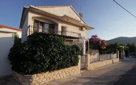 Chorvatsko - Trogir na 8 dnů