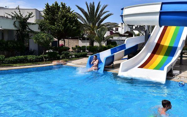 Hotel Ayaz Aqua Beach, Bodrum, letecky, all inclusive5