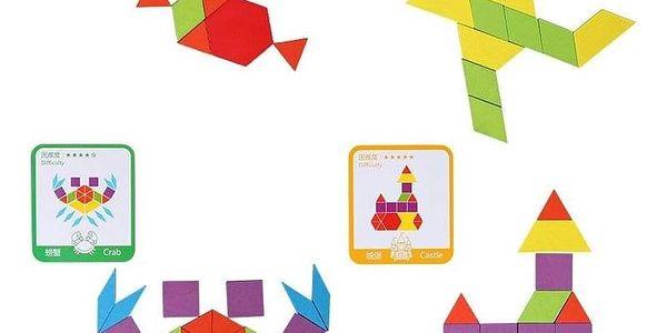 Tvořivé puzzle2