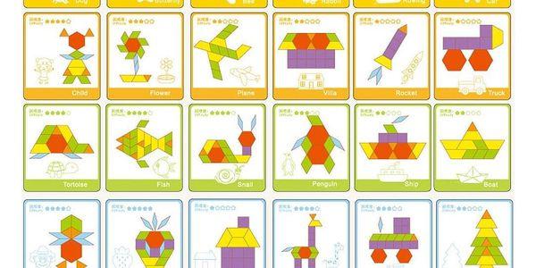 Tvořivé puzzle4