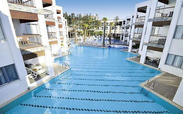 Hotel Mio Bianco Beach, Bodrum, letecky, all inclusive2