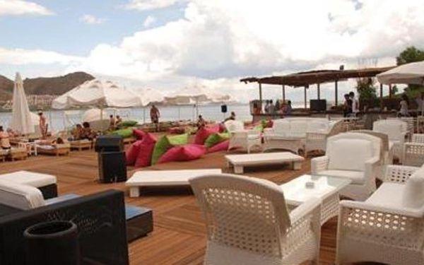 Hotel Mio Bianco Beach, Bodrum, letecky, all inclusive3