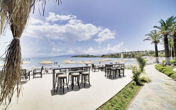 Hotel Mio Bianco Beach, Bodrum, letecky, all inclusive4