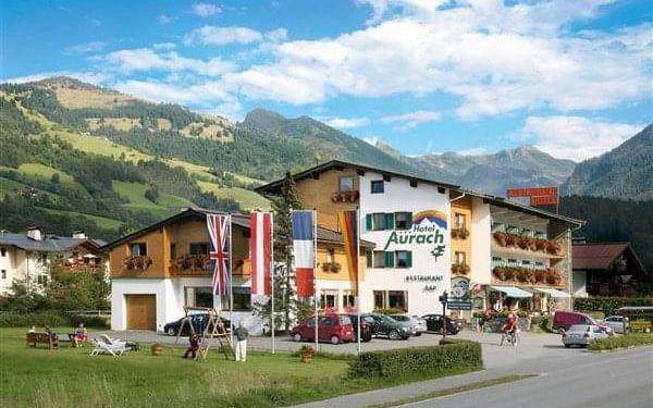 Rakousko - Kitzbühel - Kirchberg na 3-31 dnů, polopenze