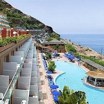 Mogán Princess & Beach Club, Gran Canaria