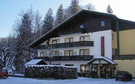Rakousko - Dachstein West na 4-6 dnů, snídaně v ceně