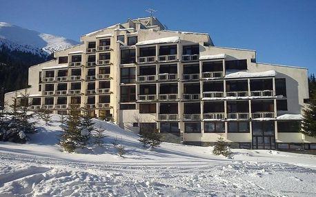 Nezapomenutelná dovolená jen 500 m od lyžařského střediska Jasná