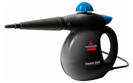 Bissell Steam Shot Titanium 2635J parní čistič