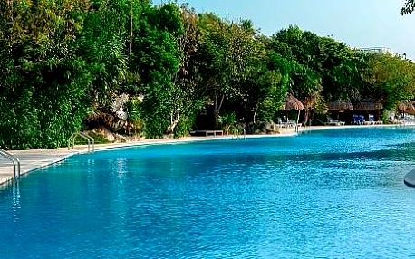 Grand Sirenis Riviera Maya Resort & Spa, Mexiko