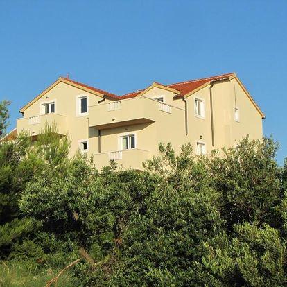 Chorvatsko, Brač: Villa Ankora