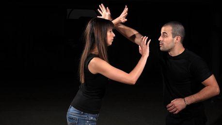 Tříměsíční kurz reálné sebeobrany pro ženy i muže