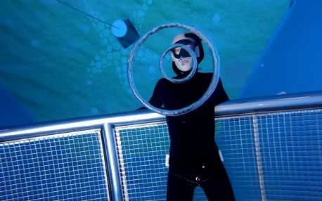 Freedivingové balíčky kurzů a tréninků