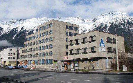 Rakousko - Tyrolsko na 4-5 dnů, polopenze