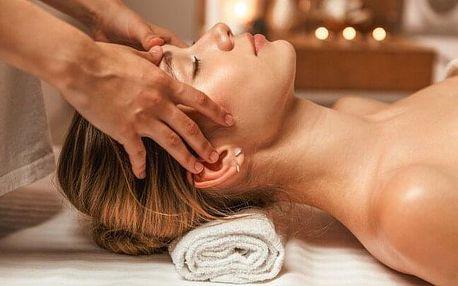 Pobyt na Vysočině v Hotelu Renospond s polopenzí, saunou a až 6 wellness procedurami + dítě do 12 let zdarma