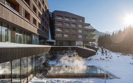 Rakousko - Schladming - Dachstein na 10 dnů, polopenze