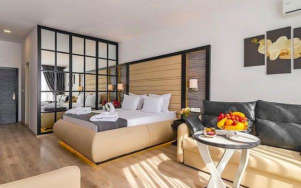Hotel Prestige Hotel & Aquapark, Varna, letecky, all inclusive5