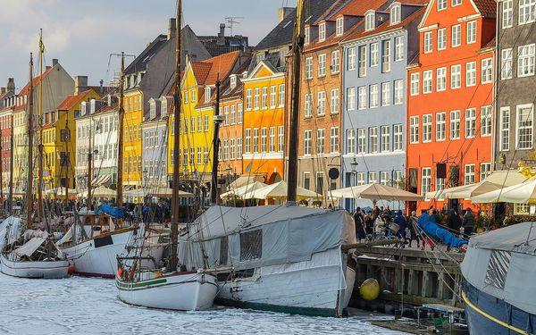 Adventní Kodaň   1 osoba   3 dny (0 nocí)   Pá 19. 11. – Ne 21. 11. 20215