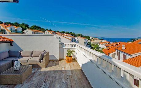 Chorvatsko, Hvar: Apartments Bubalo
