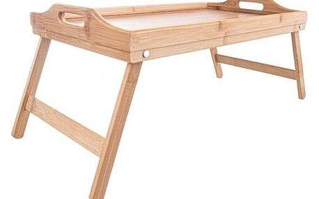 Orion Tác do postele Bambus, 50 x 30 cm