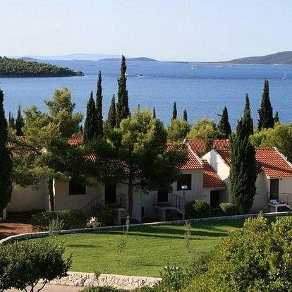Chorvatsko - Trogir na 7-11 dnů