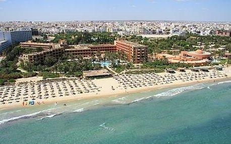 El Ksar Resort & Thalasso, Tunisko