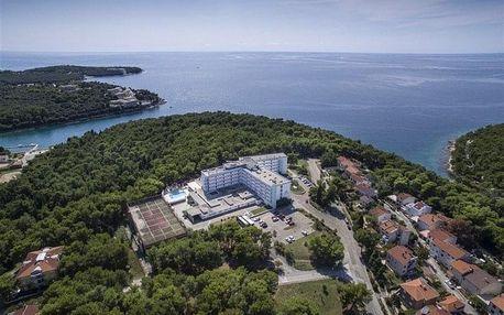 Chorvatsko - Pula na 7-15 dnů, polopenze