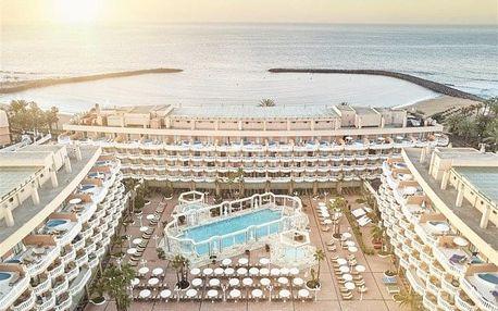 Španělsko - Tenerife letecky na 8-15 dnů