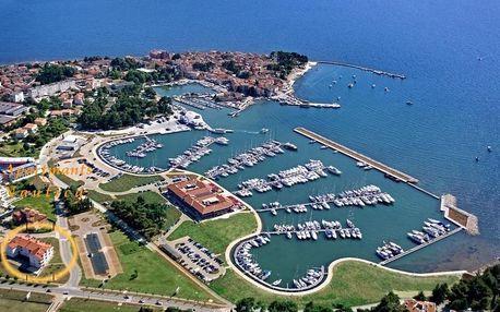 Chorvatsko, Novigrad: Apartments Nautica