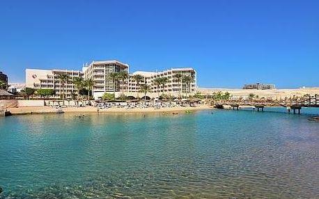 Hurghada Marriott Red Sea Resort, Egypt - Hurghada