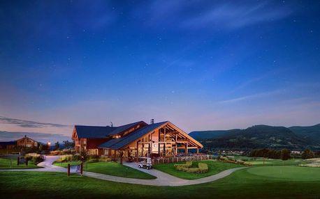 Nádherný relaxační pobyt v hotelu Hotel Green Inn na úpatí Moravskoslezských Beskyd