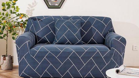 4Home Napínací potah na sedačku Elegant, 190 - 230 cm