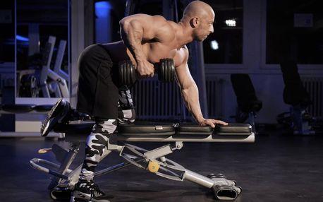 Doživotní přístup k online fitness tréninkům GuruGym