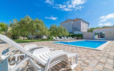 Chorvatsko, Biograd na Moru: Apartments Coronata