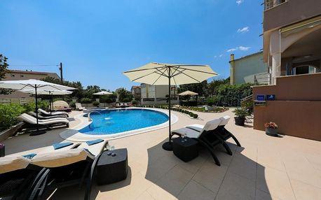 Chorvatsko, Biograd na Moru: Apartments Tony
