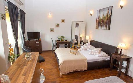Chorvatsko, Biograd na Moru: Apartments Emma