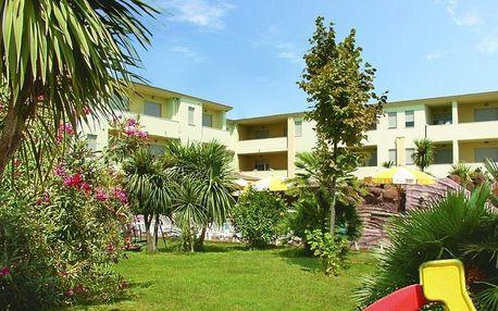 Itálie - Sardinie: Hotel Maria Rosaria