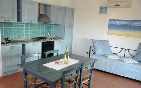 Itálie - Sardinie: Il Borgo Di Punta Marana