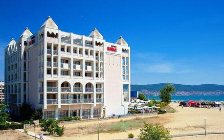 Bulharsko - Slunečné pobřeží letecky na 9-16 dnů, all inclusive
